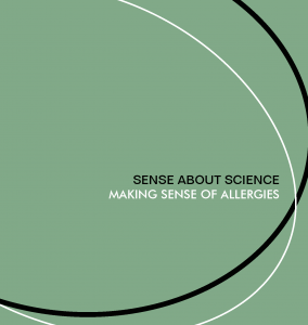 Front Cover Making-Sense-of-Allergies